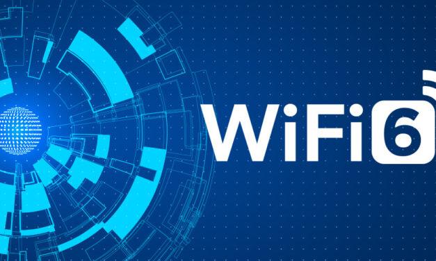 Deberías pensar en cambiar tu router por uno con WiFi 6