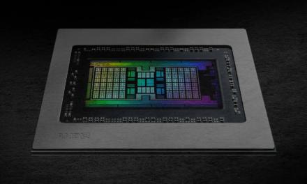 AMD presenta la serie Radeon RX 6000, tarjetas gráficas para jugar con un rendimiento increíble