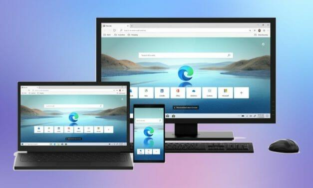 Microsoft edge se actualiza e INCORPORA videollamadas gratuitas