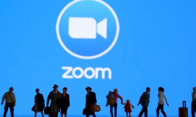 Zoom agrega la capacidad de abrir aplicaciones como Dropbox y Slack