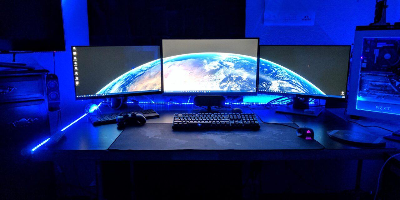 Como aumentar la resolución de pantalla en placas Radeon
